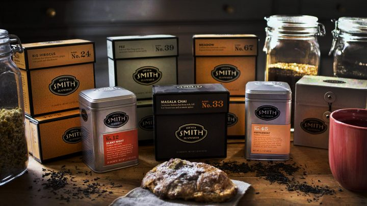 Smith Tea Makers